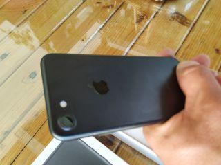 iPhone 7 128 GB como nuevo