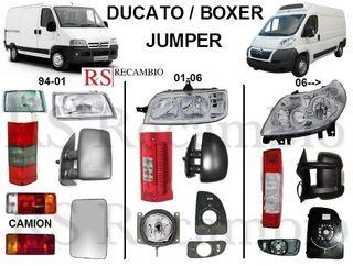 RECAMBIOS DUCATO JUMPER BOXER ---- -75%