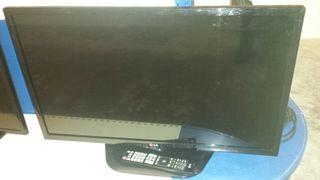 1042 * Televisión Lg * Mod. 32LN540B