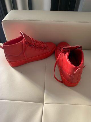 Zapatillas de Balenciaga REPLICA
