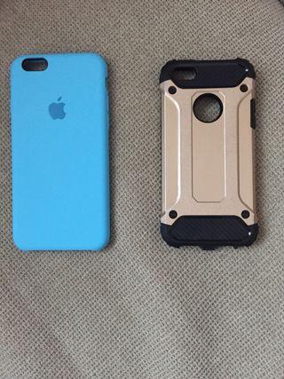 Fundas iPhone 6 iPhone 5