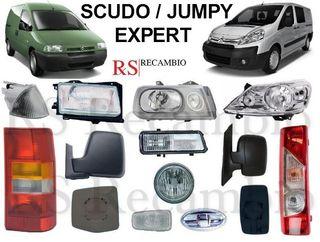 RECAMBIOS JUMPY SCUDO EXPERT ----- -75%