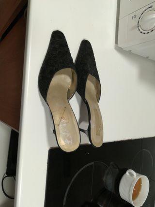 zapatos de fiesta talla 39