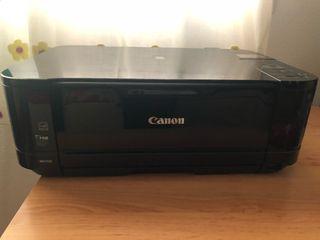 Impresora multifuncion Canon MG 5150 (con escaner)