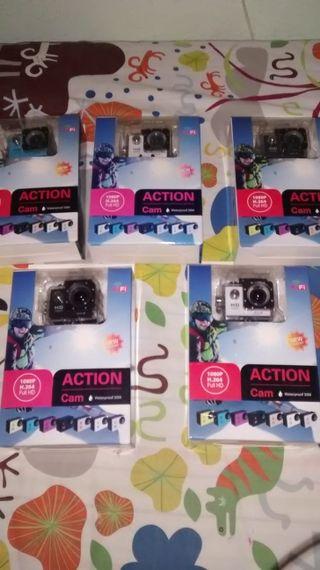 vendo Action cam