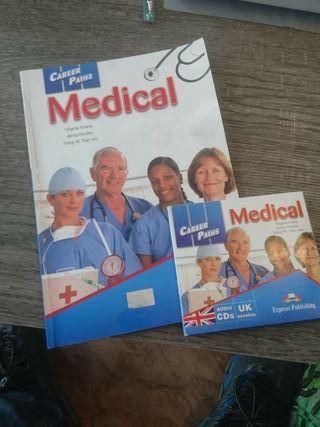 medical career paths