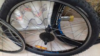 ruedas de bici