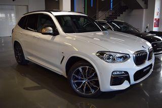 BMW X3 M40D - MY2019 - TECHO - HARMAN - HEAD UP