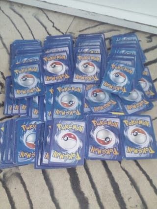 lote pokemon
