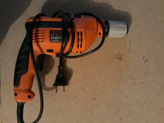 taladro black and decker