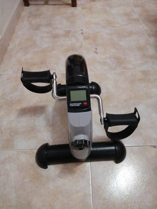Bicicleta Estatatica a pedales