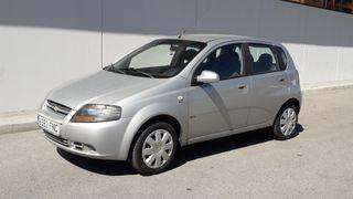 Chevrolet Kalos 2007