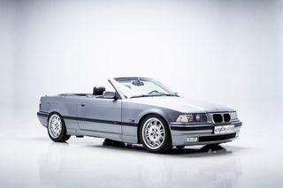 BMW Serie 328i CABRIOLET 1995