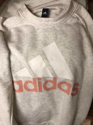 Sudadera Adidas talla S