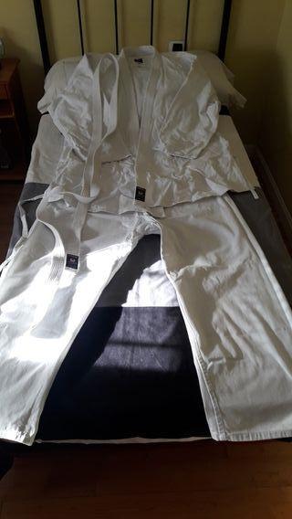 kimono karate adulto