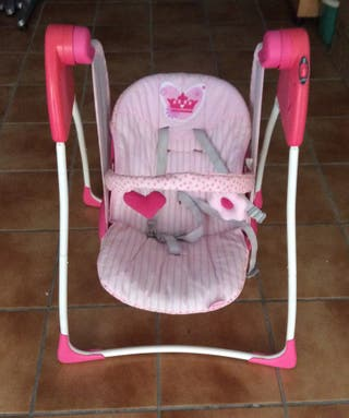 ed0e40626 Mecedora de bebé de segunda mano en la provincia de Islas Baleares ...