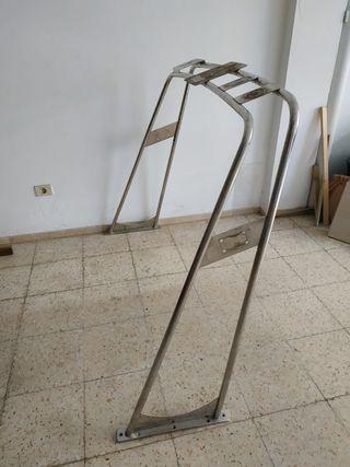 Arco 800 Rodman