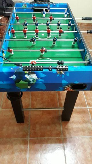 Futbolín Wallapop En Provincia Segunda De Cantabria Ynov0wmn8 La Mano eWE2DYH9I