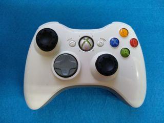 Mando Wireless Xbox 360