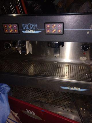cafetera italcrem capri
