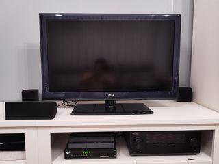Televisión LG 37''