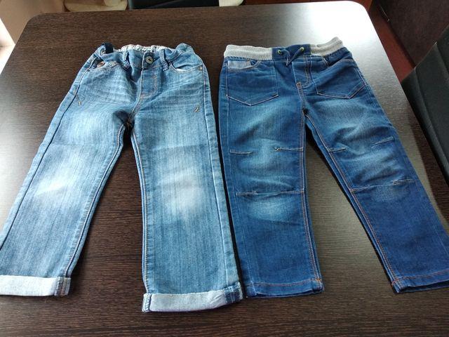 6 Pantalones Nino Talla 3 4 Anos De Segunda Mano Por 20 En Jubia En Wallapop