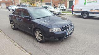 Audi a4 con 168.000km