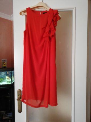 vestido Sfera,