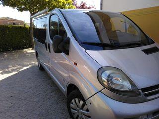 Opel Vivaro Opel 2005