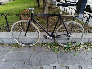 bicicleta Pepita Bike Vík
