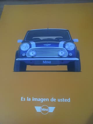 Catalogo mini