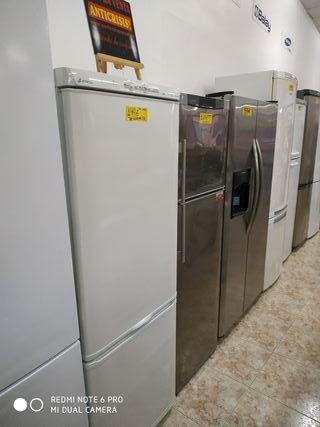 frigorífico combi Edesa 170x60