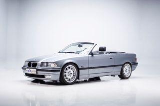 BMW 328I CABRIO (E36) PAQUETE M