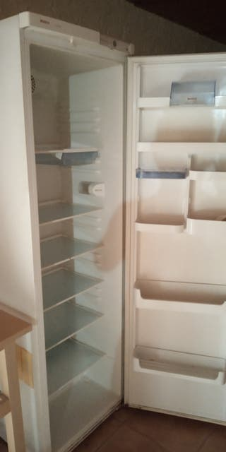 frigorífico Bosh 2m de altura