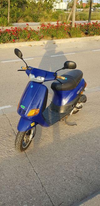 Piaggio Zip 49cc 2T