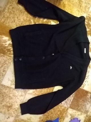 chaqueta Lacoste talla M