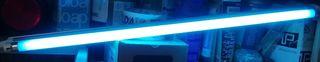Pantallas fluorescentes