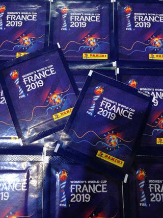Mundial de Futbol Femenino Francia 2019