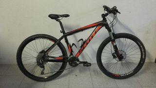Bicicleta BTT - Seminueva