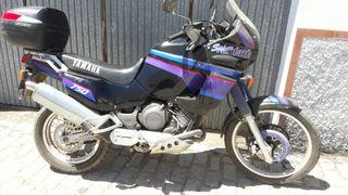 yamaha xtz 750cc super tenere