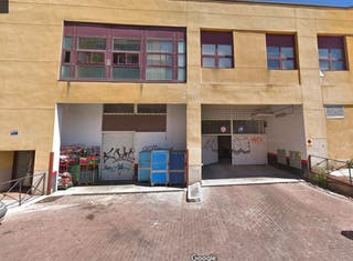 Plaza de garaje en El naranjo