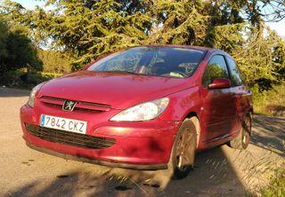 Peugeot 307 HDI Oportunidad!