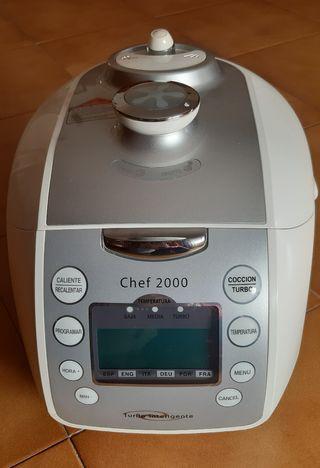 CHEF 2000 A ESTRENAR