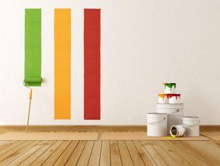 Pintores en sevilla, Pintamos interior y exterior.