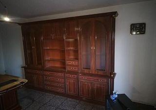 Mueble clásico de comedor