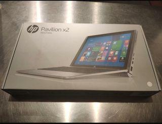 HP Pavilion x2 Detachable