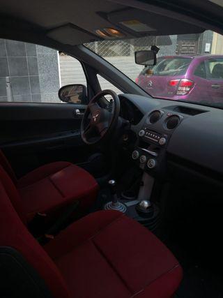 Mitsubishi Colt 2006
