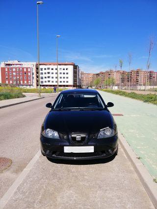 SEAT Ibiza Fr 2005