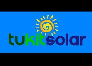 kit solar,