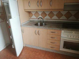 Mueble de cocina de segunda mano en la provincia de Granada en WALLAPOP